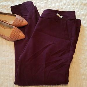 Loft Marissa pants new!!